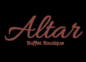Logo Buffet Altar