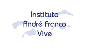 Logo instituto André Franco Vive